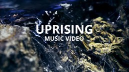 crossbeat uprising video tile