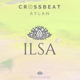 Crossbeat Aylan ILSA cover