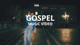 Crossbeat - Gospel Video Tile